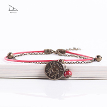 Most Popular Advertising ceramic anklet