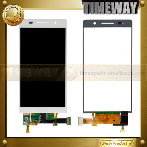 Hot Sale for Huawei Ascend P6 LCD and Digitizer