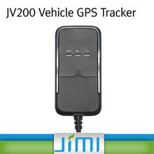 JIMI Hottest mini gps tracker for motorcycle with free tracking platform JV200