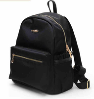 Hot Selling Fashion 2016 Waterproof Nylon Women laptop backpack High Quality backpack
