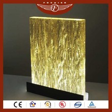 High quality colored marble pattern acrylic sheet for display box by professional plastic chinese supplier