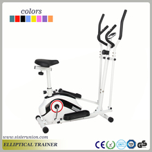 Home exercise bike ES-9404 free motion elliptical exercise ellipticals
