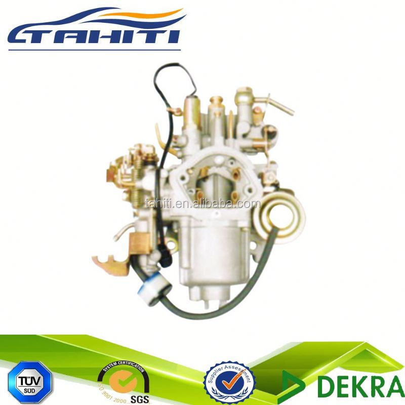 JP 6CC (FENIX) gasoline engine carburetor for renault Carburetor used for JP 6CIL MOD DFV