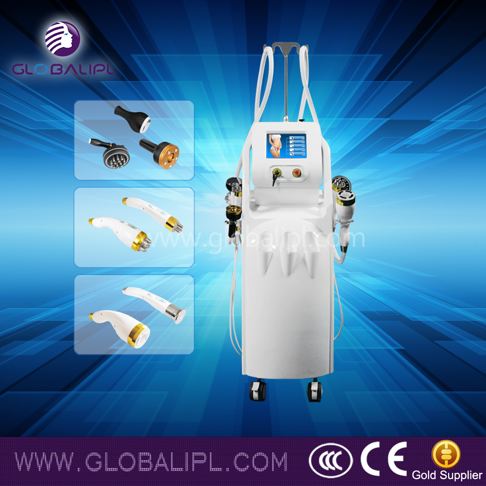 most popular loss fat weight reduction bioelectric therapy machine