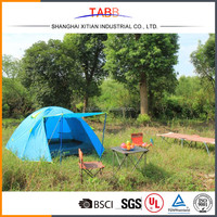 Fiberglass pole leisure camping camping kitchen tent