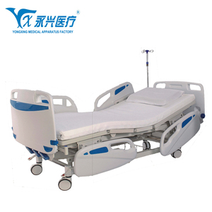 Cheap Price Health Care Hospital Medical Hospital Nursing Bed For Sale