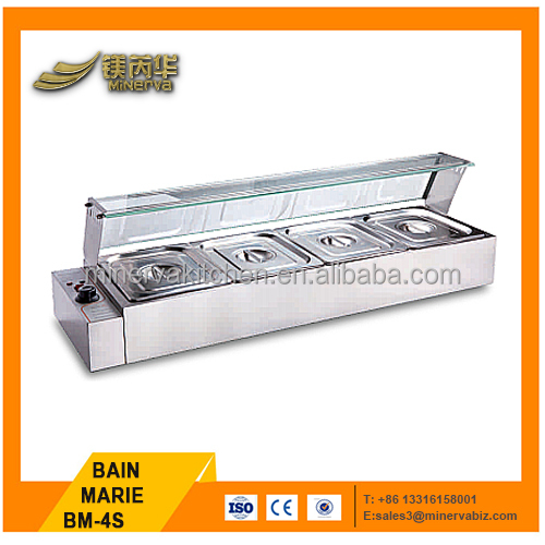 CATERING EQUIPMENT Stainless Steel Buffet Bain marie food warmer
