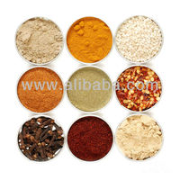 FLAVORS & SPICES