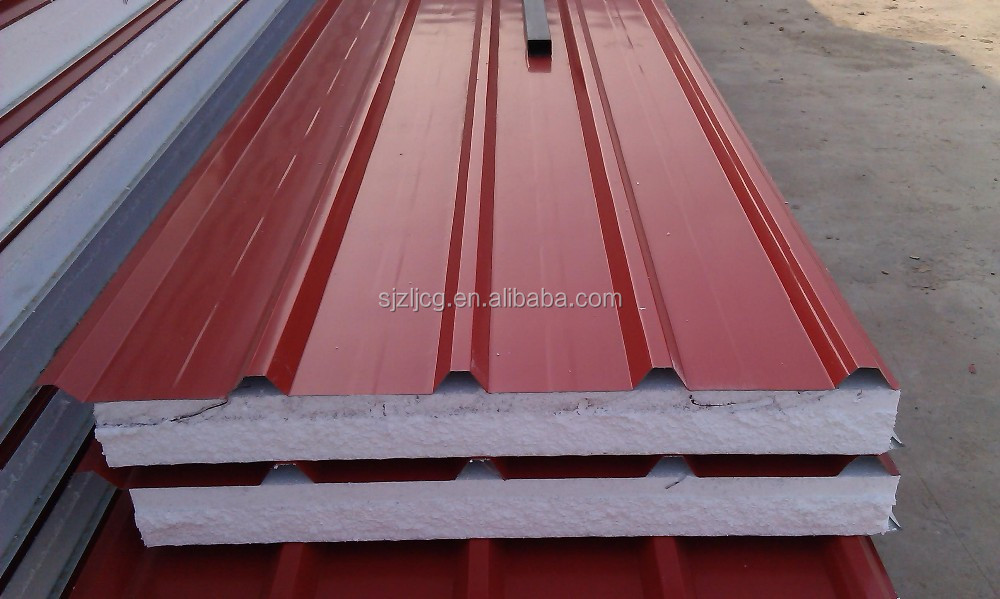 Building materials cheap sandwich panel price eps sandwich for Prices for building materials