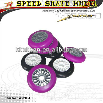 Fashion 100mm 85a with Good Price roller skate wheel