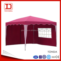 2015New products wedding party waterproof tent canopy for sale