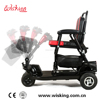 disassemble folding travel scooter 3 wheel comfortable model