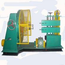 single decker 36 carrier wire braiding machine for metal hose