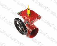 High quality Professional Manufacturers valve with UL FM
