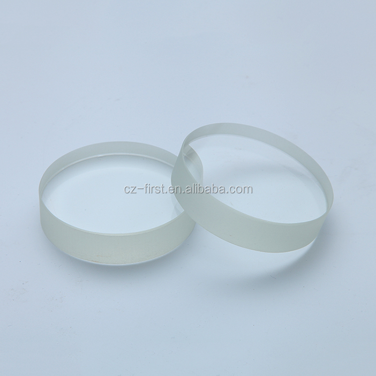 Industrial Glass With Sight Glass For Pressure Vessels