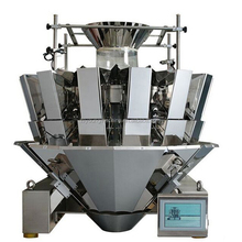 Cup Filling Sealing Horizontal Form Fill Seal Packaging Machine Manufacturer