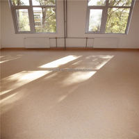 Hot Sale CE/ISO price of vinyl floor for indoor