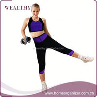 logo can be replaced yoga brand sports clothes
