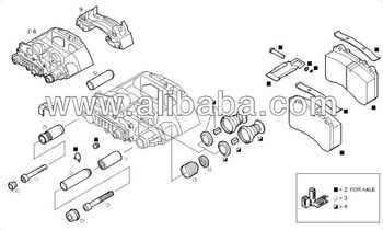 BRAKE CALIPER KNORR FOR IVECO STRALIS CODE 41285186 also Stb vehrange 1990 1993 acura integra partid 11445 position 0 also Stb besides Tabs together with P 132983. on zf to the stock market