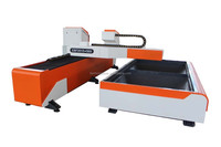 fiber laser tube cutting machine automatic pipe cutting machine fiber laser cutting machine