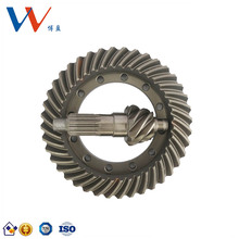 garbage truck differential gear ring gear pinion
