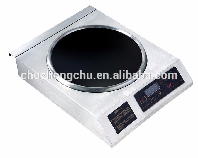 Brand new commercial electric induction stove OEM