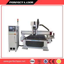 Superior quality and high accuracy Wood cnc router