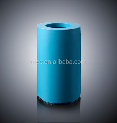 factory direct NBR,FKM,EDPM,HNBR,Viton,Silicon hydraulic seal production billets rubber tube