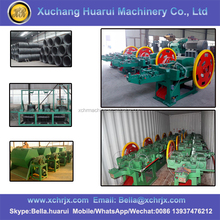 CE certificated Automatic wire nail making machine with best price