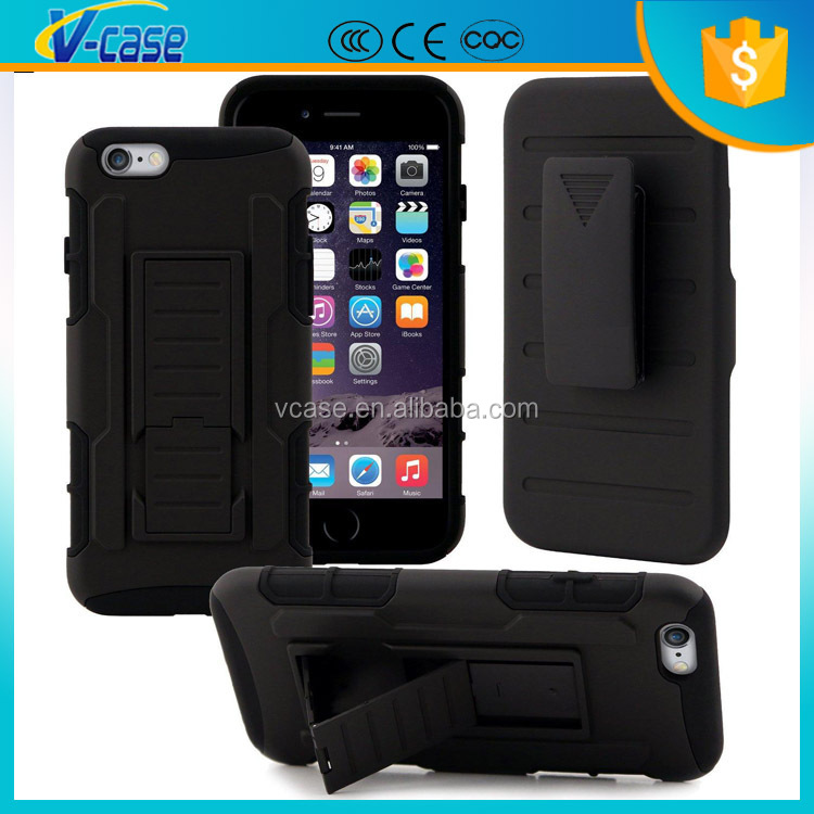 Made in China Mobile phone Accessories Great Protective Armor Hard Case for Nokia Asha 311
