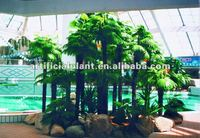 wholesale artificial small Palm Tree Team