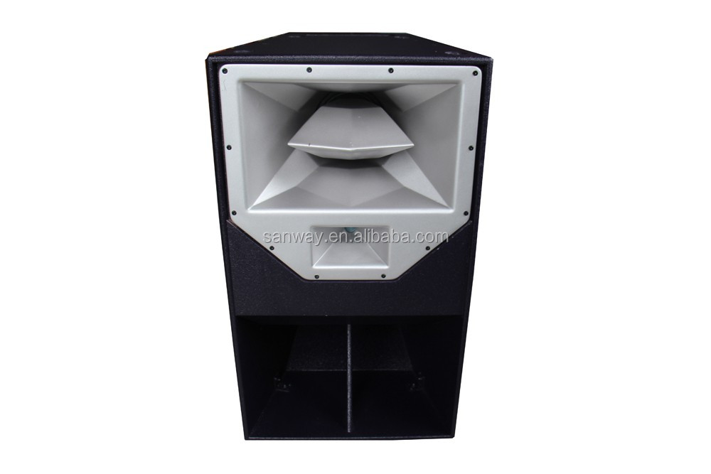 L-2 Active 3 Way Pro Powerful Outdoor Speaker