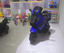 China factory directly sale 6V 12V large plastic children electric motorcycle toy car kids motorcycle price 3188