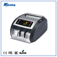 High Speed UV,MG,IR Detecting Currency Printing Machine Money Counting Machine Machine