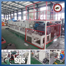 pe foam sheet extrusion line high capacity high quality automatic EPE foam sheet machine