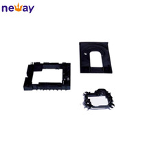 Professional Custom ABS Plastic Parts, Plastic Injection Molded Parts