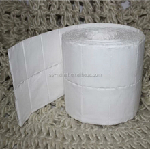 Hot selling 500pcs lint free 12layers nail wipe paper