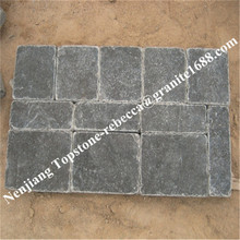cheap natural blue stone and exterior limestone tile