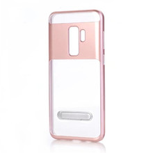 Transparent phone case for samsung Galaxy S7 S9 S9 Plus