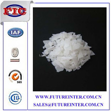Magnesium chloride salts are typical ionic halides, being highly soluble in water