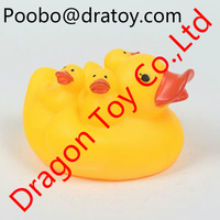 yellow duck toy educational toys for 5 year old