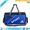 China supplier polyester sport gym bag travel duffel