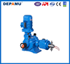 CE Approval Electric Heating Plunger Dosing