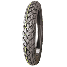 Hot sale motorcycle tire 3.00-18 white side color tyres
