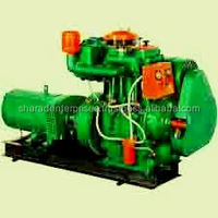 THREE PHASE GENERATOR SET