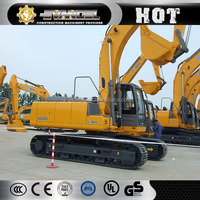 Brand new XCMG XE260C 26 ton Chinese cheap mini excavator for sale