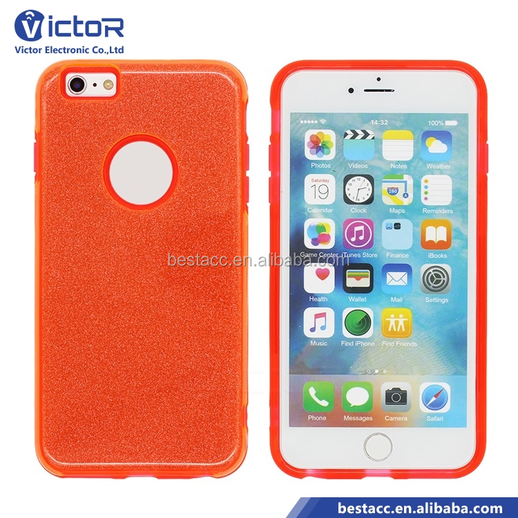 shenzhen mobile accessories for iPhone 6s,book case for cell phone