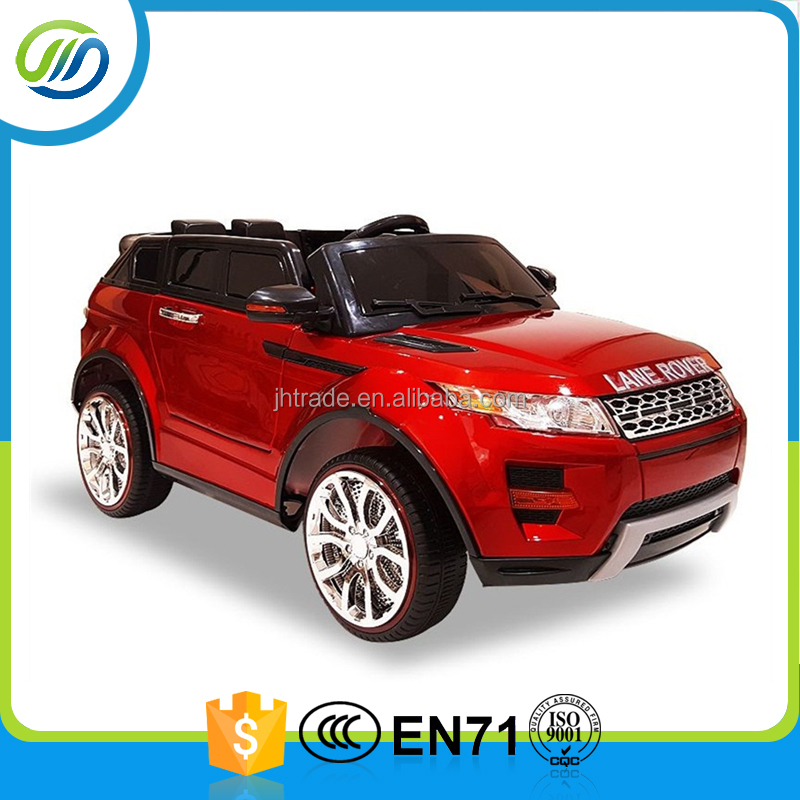 Newest kids electric car remote control ride on car