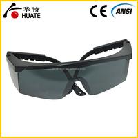 ANSI&CE certificate UV protection safety eyewear glasses