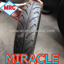 MRC 90/90-12 Motorcycle Scooter Tubeless Tire 90/90-12